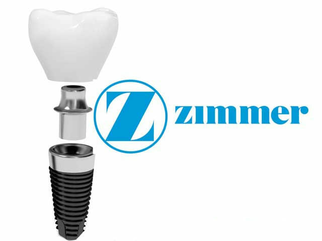 zimmer implant